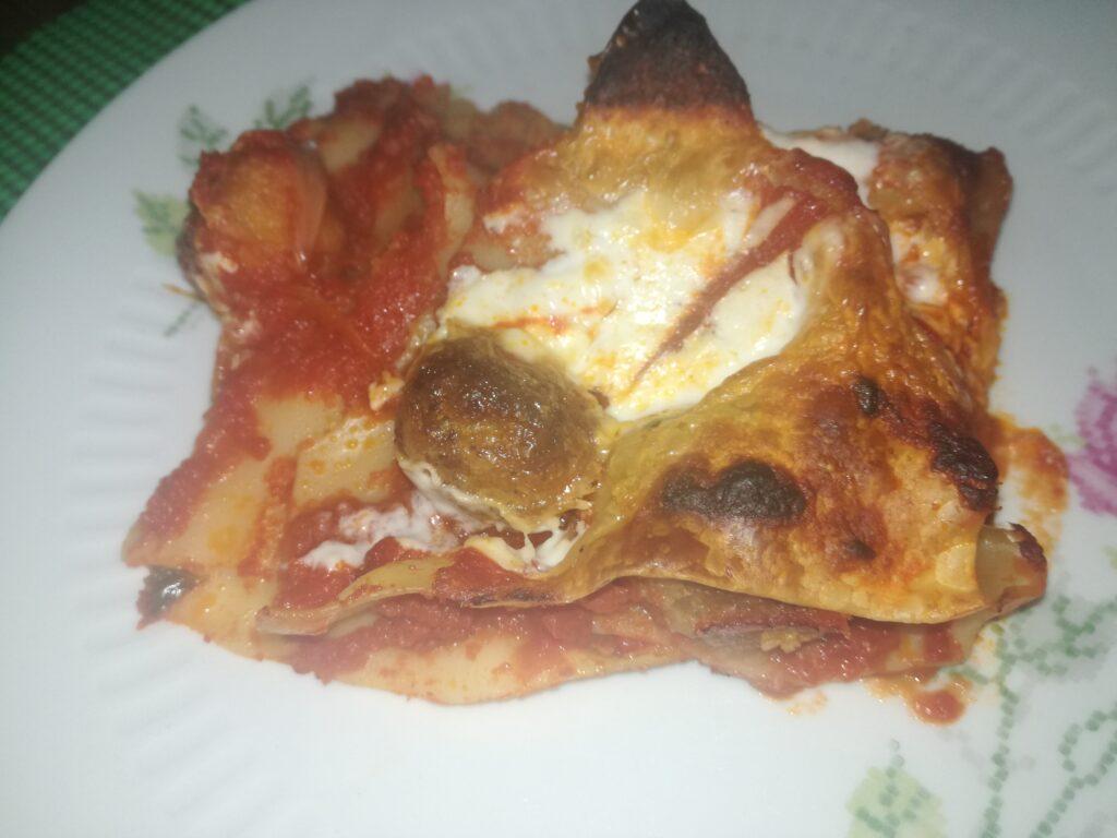 lasagna-vegana-polpettine-lenticchie