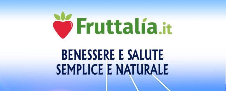 Logo Fruttalia