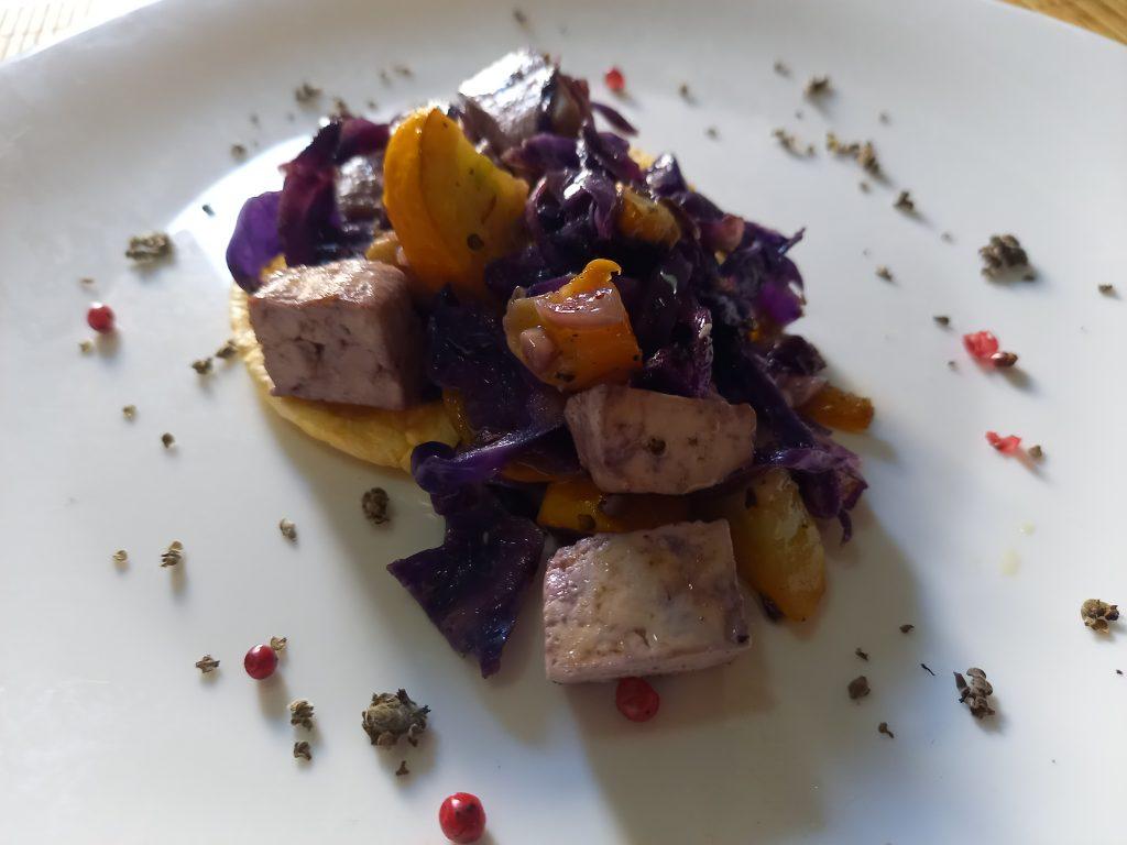 tofu-spadellato
